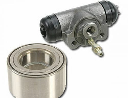 Wheel Bearings and their importance to your safety