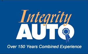 Integrity Auto Inc Logo