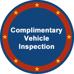 Toyota, Lexus, Scion Service & Repair Shop Portland, OR Complimentary Vehicle Inspection