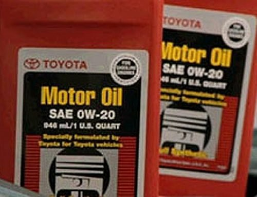 Do you really need to change your oil every 3000 Miles?
