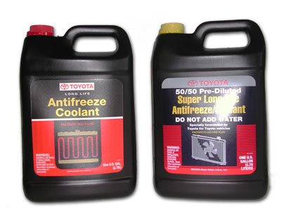 Antifreeze: Cooling System Flush | Portland OR | Integrity Auto